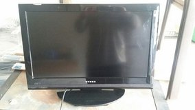 "26"" Dynex TV with remote in Fort Leonard Wood, Missouri"