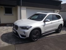 BMW X1 XDRIVE 20D (EUR) in Gilroy, California