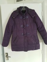 size 14 coat in Lakenheath, UK