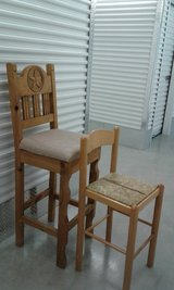 chairs and stools in Kingwood, Texas