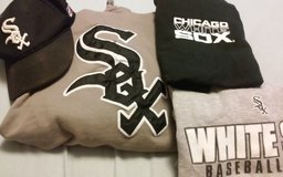 Kids sox hoodie and T-shirt in Naperville, Illinois