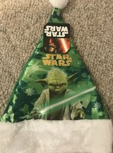 Yoda Star Wars Christmas Hat (New) in Fort Knox, Kentucky