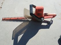 Hedge Trimmer in 29 Palms, California