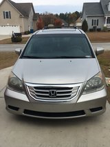 2008 Honda Odyssey  with issue in Cherry Point, North Carolina
