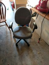 Desk chair in Madisonville, Kentucky