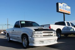2000 Chevrolet S10 Extreme LS One Owner #TR10379 in Lexington, Kentucky