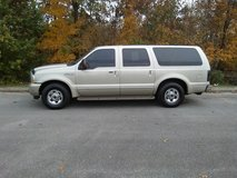 2004 Ford Excursion Diesel in Fort Campbell, Kentucky