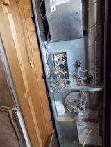 Coleman Mobile Home Gas Furnace Heater - Works Great!  Good condition in Alamogordo, New Mexico