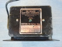 On Board Battery Charger in 29 Palms, California