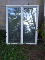 large tinted glass windows in Cherry Point, North Carolina