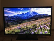 "Samsung 50"" Flat Screen in Naperville, Illinois"