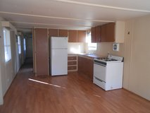 For Rent 2 Bedroom 1 bath Dog Friendly in Alamogordo, New Mexico