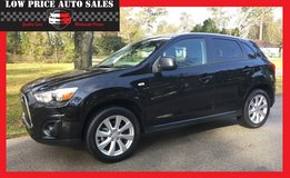 2015 Mitsubishi Outlander Sport - 50K Miles - Under Warranty!!- $10,500 in Beaumont, Texas
