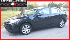 2011 Mazda 3i - Low 22K Miles - Like New - Fuel Economic - Reliable - $8500 in Beaumont, Texas
