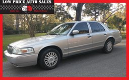 2007 Grand Marquis - 131K Miles - Leather - Loaded - $4995 in Beaumont, Texas