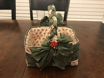 Christmas Basket with Handle in Naperville, Illinois