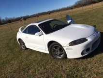 1999 eclipse in Fort Leonard Wood, Missouri