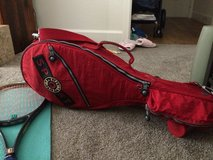 Kipling tennis racquet bag in 29 Palms, California