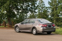 2018 Toyota Corolla's & Camry now available! in Wiesbaden, GE