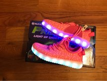Light-Up Shoes in Fort Knox, Kentucky
