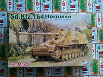Dragon 1/35 Sdkfz 164 Hornisse Early in Camp Lejeune, North Carolina