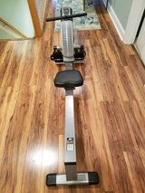 Stamina 1399 Air Row Machine in Wilmington, North Carolina