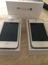 Sprint IPhone 4s 16g ONLY ONE LEFT!!!!!!! in 29 Palms, California