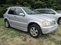 2005 MERCEDES ML 350 SPECIAL EDITION in bookoo, US
