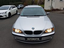 2003 Automatic Tiptronic BMW 3ser *just passed New insp *Best Condtion in Spangdahlem, Germany