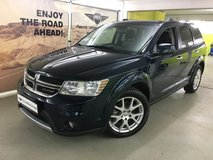 NEW 2013 Dodge Journey Crew AWD in Hohenfels, Germany