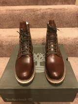 Men's Timberland Boots sz 12 in Nellis AFB, Nevada