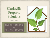 Buy your next Clarksville TN home in Fort Campbell, Kentucky