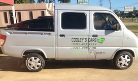 08 Mini truck in Leesville, Louisiana
