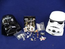 Star Wars Collectibles in League City, Texas