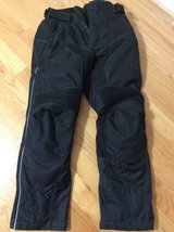 Motorcycle Tour Master Caliber Pants in Naperville, Illinois