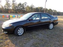 2004 Toyota Camry 4dr in Shorewood, Illinois