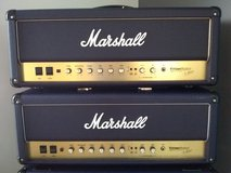 Marshall Vintage Modern 100 and 50 watt head (MINT) in Camp Lejeune, North Carolina