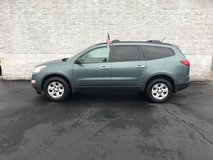 2009 Chevrolet Traverse in Fort Campbell, Kentucky