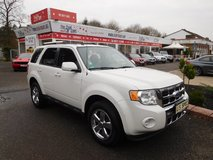 '12 Ford Escape Limited AWD V6 in Spangdahlem, Germany