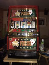 slot machine works great in Tinley Park, Illinois