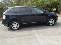 2008 Ford Edge in Fort Campbell, Kentucky