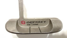 Odyssey Dual Force 990 Right Handed Putter in St. Charles, Illinois