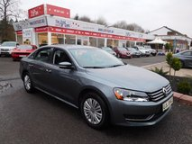 '14 VW Passat S Low Miles Auto in Spangdahlem, Germany