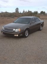 2003 Cadillac DTS in Alamogordo, New Mexico