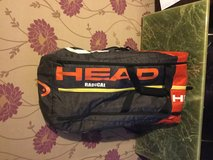 Head Radical Monstercombi 12 racket Bag in Lakenheath, UK