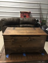 chest/toy box in Cleveland, Texas