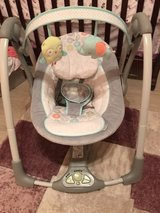 Battery Operated Swing in Baumholder, GE