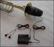 TRUMPET SILENT PRACTICE SYSTEM in Baytown, Texas