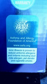 AIR PURIFIER. - Asthma Allergy Relief in Sandwich, Illinois