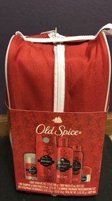 old spice kit in Phoenix, Arizona